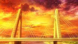 Misaki Bridge