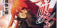 Shakugan no Shana Light Novel Volume 20