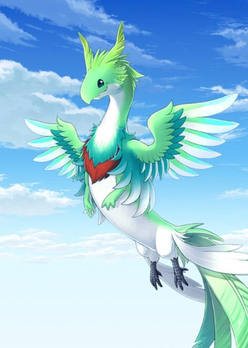 Quetzalcoatl   Shall We Date? Wikia   FANDOM powered by Wikia  Quetzalcoatl   ...