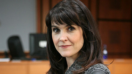 gillian kearney married