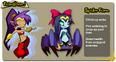 Shantae forms hgh3