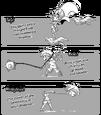 Artwork hero modes