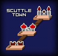 ShantaeRR - maps - Scuttle Town