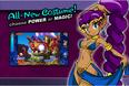 Shantae rr ios ad1