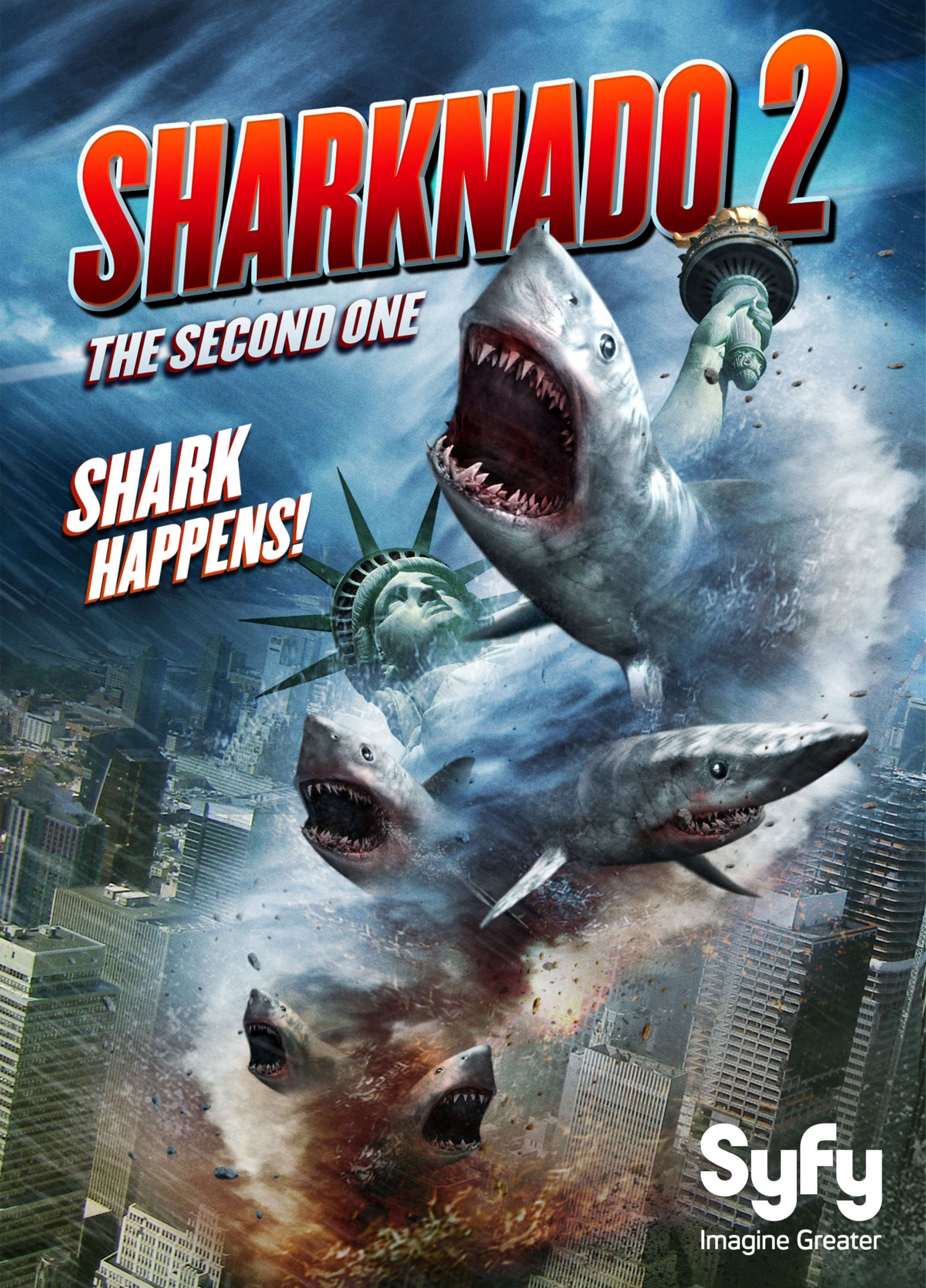 sharknado 2 the second one sharknado wikia fandom powered by sharknado 2 the second one