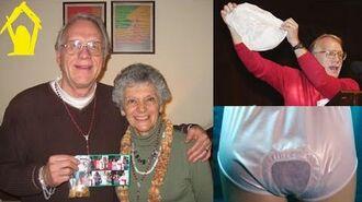 JV & Elvis - Fart Underwear (Buck Weimer)