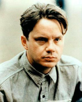 who played andy dufresne in the shawshank redemption
