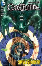 Constantine Vol 1-13 Cover-1