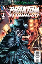 The Phantom Stranger Vol 4-1 Cover-2
