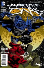 Justice League Dark Vol 1-33 Cover-2