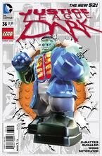 Justice League Dark Vol 1-36 Cover-2