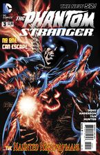 The Phantom Stranger Vol 4-3 Cover-2
