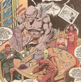 Monster Society of Evil 02