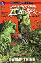 Justice League Dark Vol 1-25 Cover-1