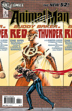 Animal Man Vol 2-6 Cover-1