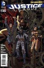 Justice League Vol 2-28 Cover-2