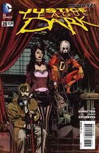 Justice League Dark Vol 1-28 Cover-2