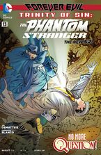 The Phantom Stranger Vol 4-13 Cover-1