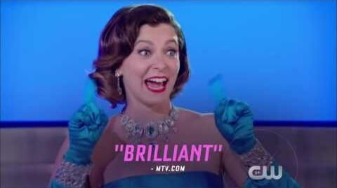 Crazy Ex-Girlfriend Season Two Wholesome Family Entertainment Trailer