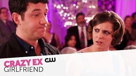 Crazy Ex-Girlfriend Paula Needs to Get over Josh! Trailer The CW