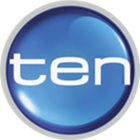 Channel Ten logo 2013