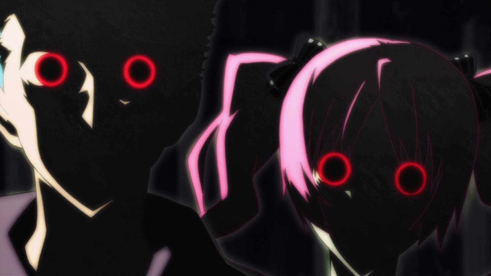 Review: Shiki (Anime) | Marooners' Rock