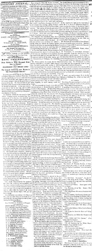 Freeport Journal.1856-10-17.Mass Convention