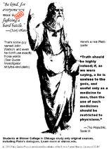 Plato be kind 4