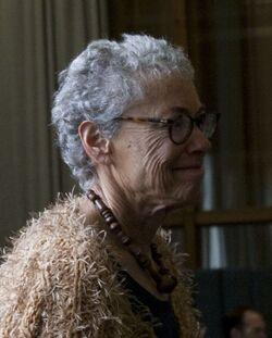 Deborah sperberg 2012