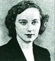 Elinor miller 1958