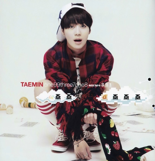 SM Town, KPOP images Lee Taemin SHINee HD wallpaper and background ...