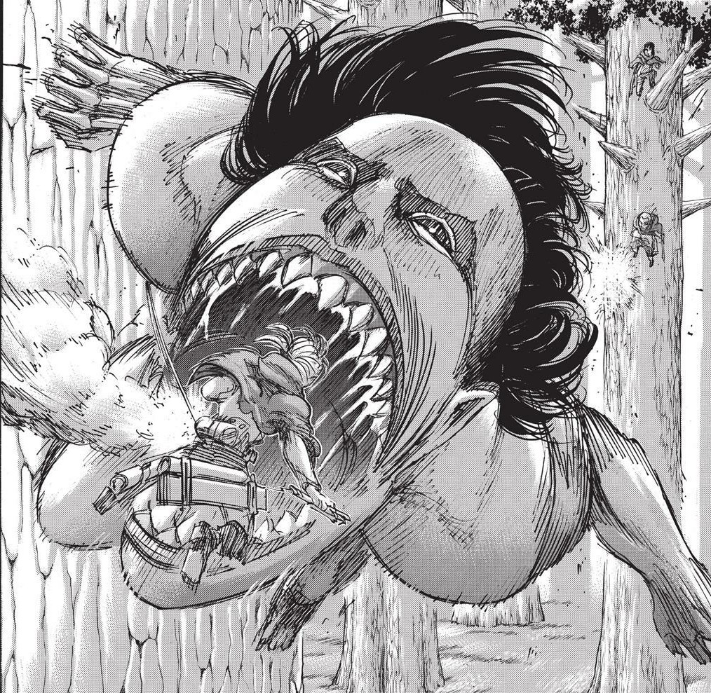 Jaw Titan/Image Gallery | Attack on Titan Wiki | FANDOM powered by ...
