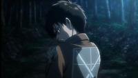 Eren furious
