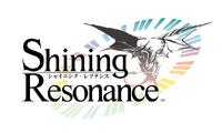 Shining Resonance Logo