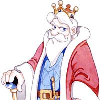 King Drake image