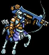 Horseman-idle