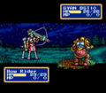 SFCD2 gyan fight