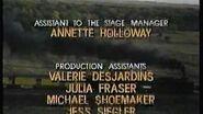 Shining Time Station RARE Original Season 1 End Credits