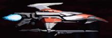 Gaiden Silver Hawk DG