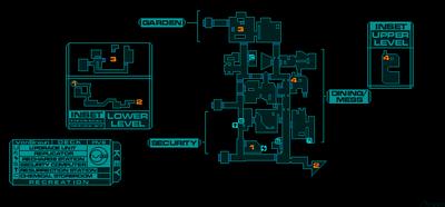 Recreation Map 2