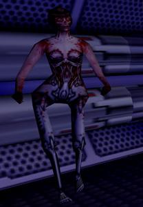 Cyborg midwife