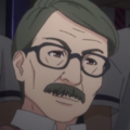 Takao Miyazato mugshot (anime)