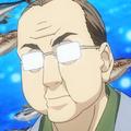 Quarterfinals Judge 1 mugshot (anime)
