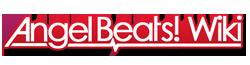 AngelBeats-Wiki-wordmark