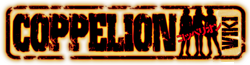 Coppelion-Wiki-wordmark