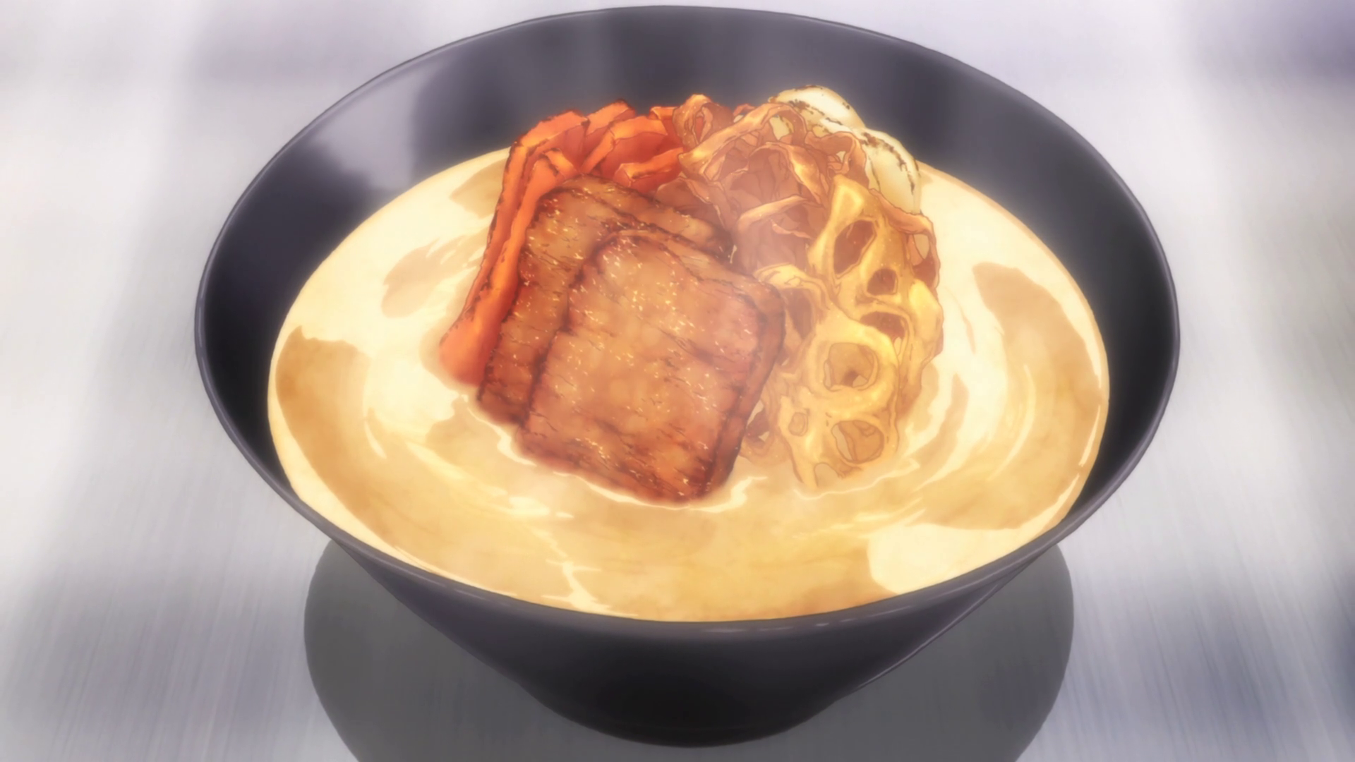 Anime Style Food Recipes