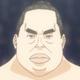 Kiyoshi Gōdabayashi mugshot (anime)