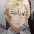 Takumi Aldini mugshot (anime)