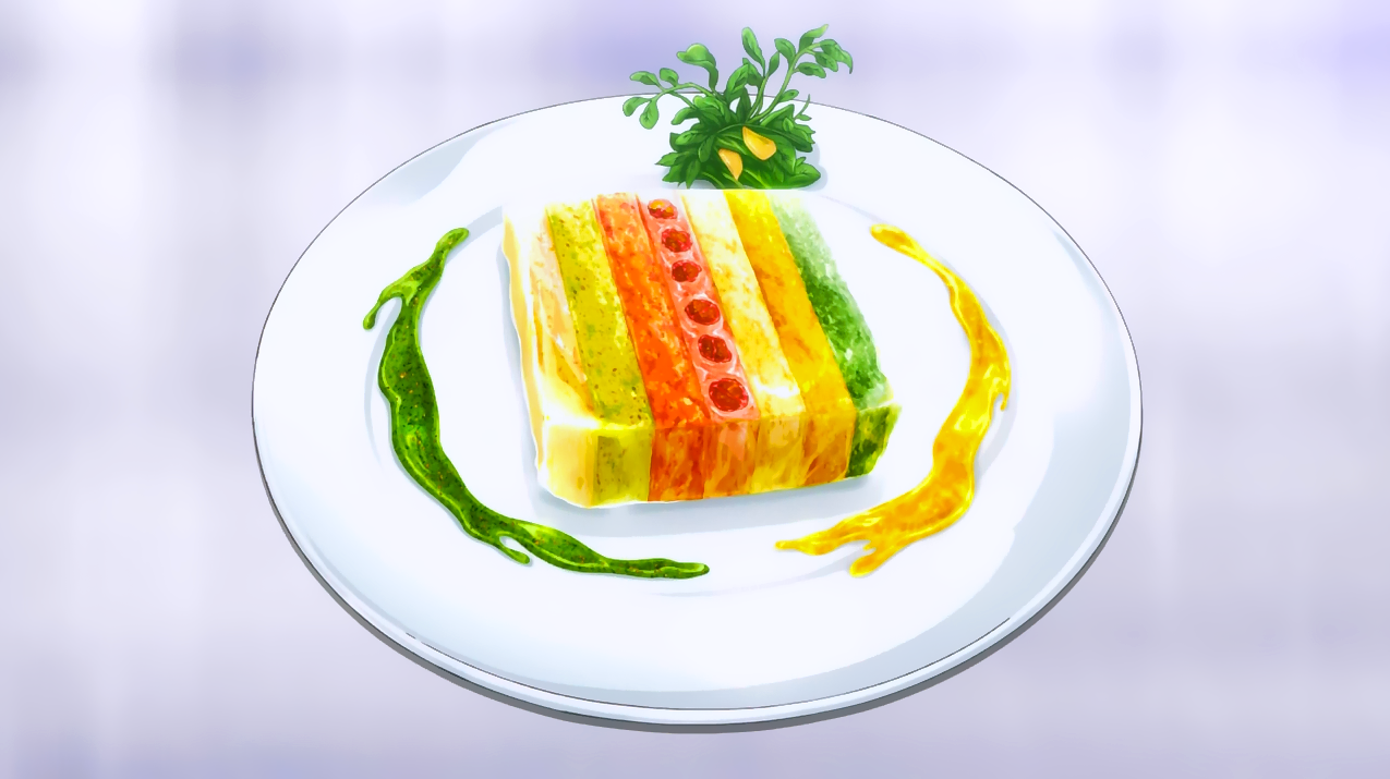 My Cafe Wikia Recettes