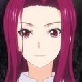 Ryōko Sakaki mugshot (anime)